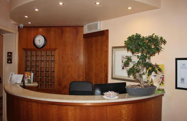 фотографии отеля Minotel Rosa изображение №35