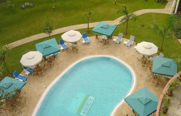 фото отеля Kibo Palace Hotel изображение №25