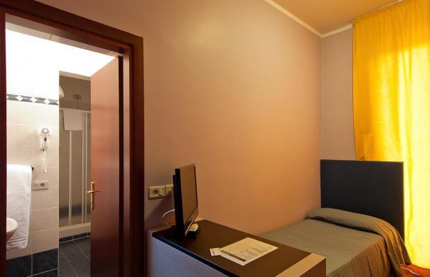 фотографии отеля Hotel Leonardo Da Vinci изображение №15