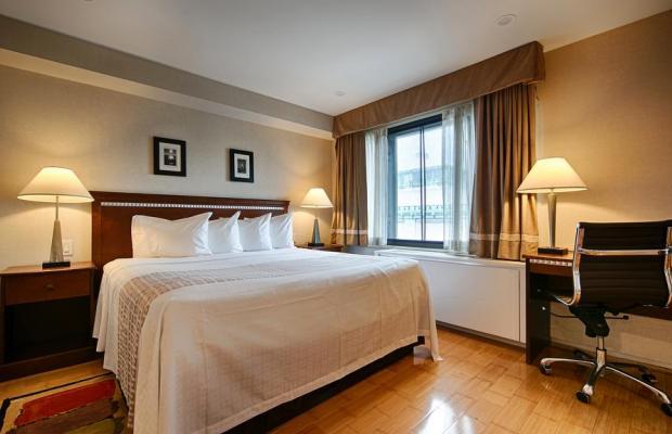 фото Best Western Bowery Hanbee Hotel изображение №18