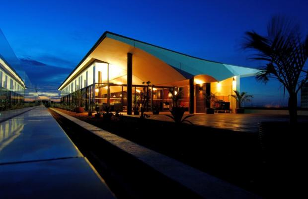 фото отеля Hyatt Regency Dar es Salaam, The Kilimanjaro (ex. Kilimanjaro Kempinski) изображение №17