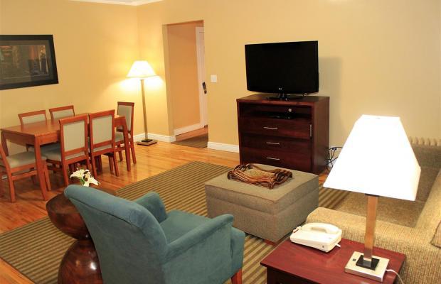 фотографии отеля Best Western Plus Hospitality House изображение №27