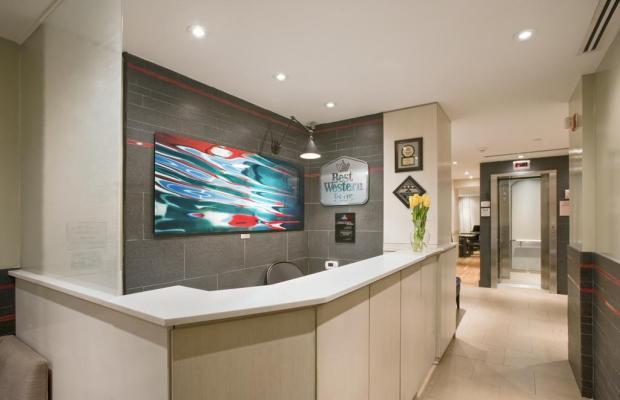 фото Best Western Plus Hospitality House изображение №2