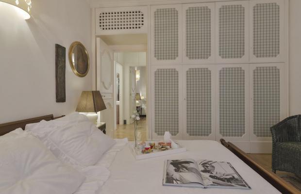 фотографии отеля Casa Visconti изображение №7