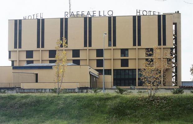 фото отеля Hotel Raffaello - Cit hotels изображение №1