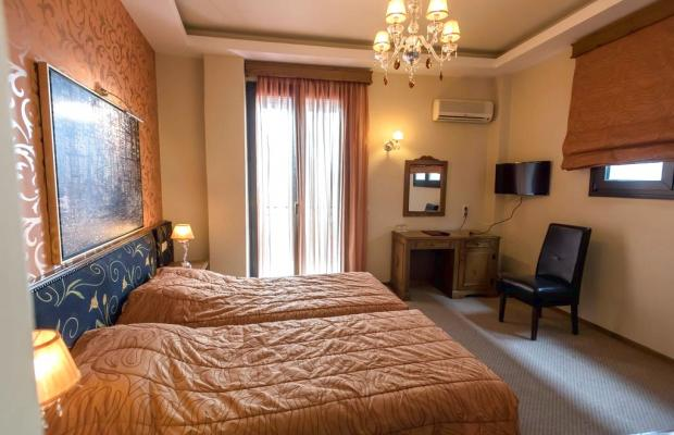 фотографии отеля Anecic изображение №11