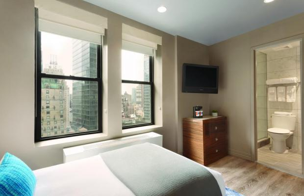 фото The Gallivant Times Square (ex. Best Western President; TRYP by Wyndham New York Times Square) изображение №26