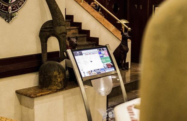 фотографии отеля Hotel Bristol изображение №35