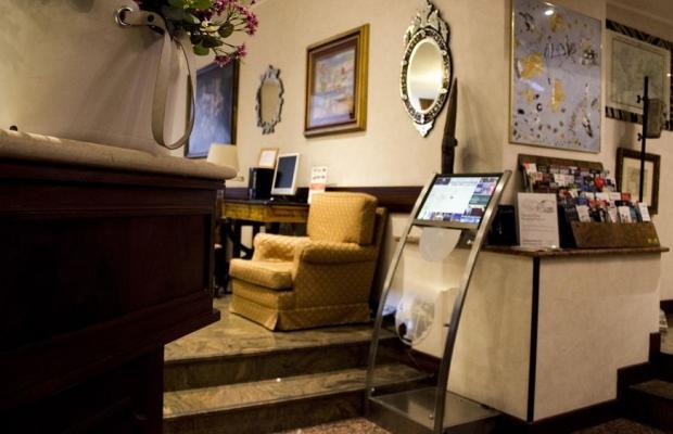 фото Hotel Bristol изображение №30