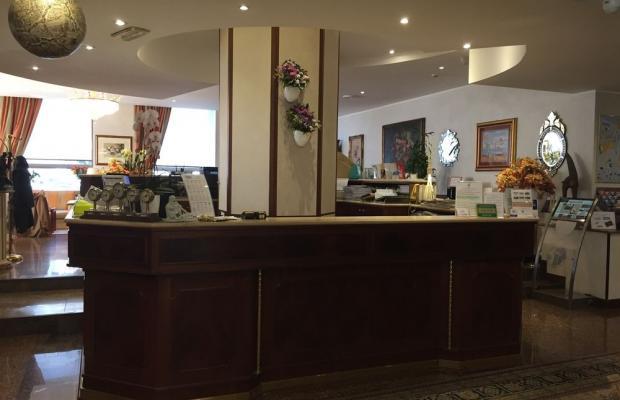 фотографии отеля Hotel Bristol изображение №7