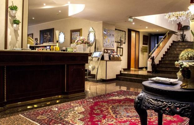 фото Hotel Bristol изображение №6