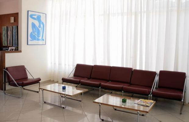 фотографии отеля Hotel Karyatides изображение №31