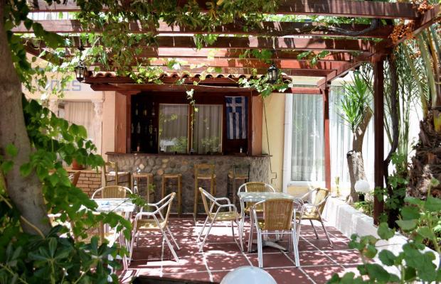 фотографии Hotel Karyatides изображение №12