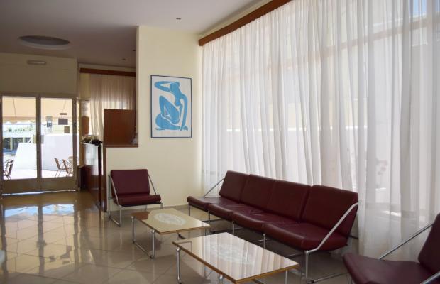 фотографии отеля Hotel Karyatides изображение №11