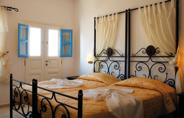 фото Chora Resort Hotel & Spa изображение №10