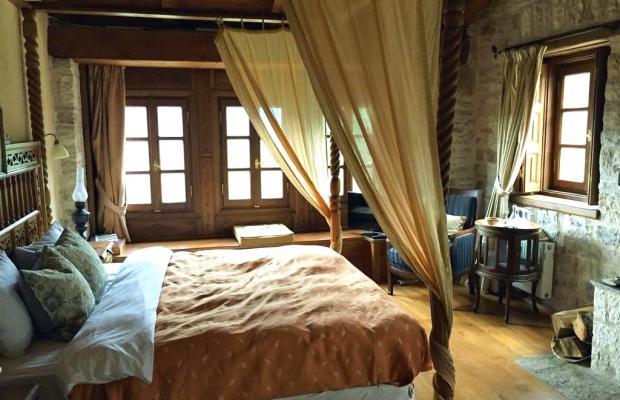 фотографии Koryschades Village Old INN изображение №12
