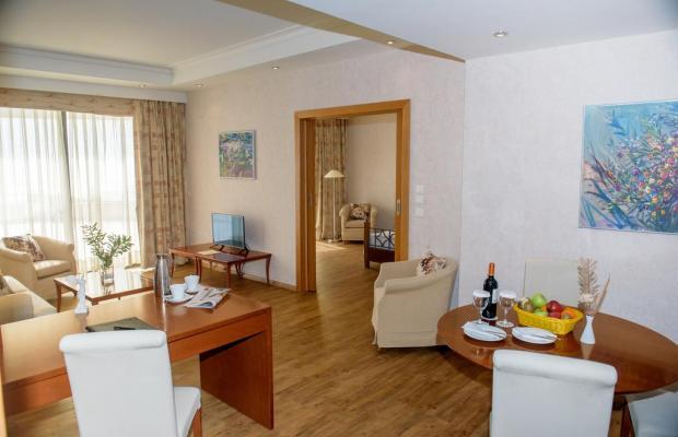 фото отеля Thraki Palace Hotel & Conference Center изображение №5