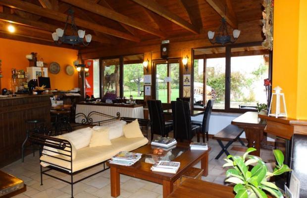 фотографии Ninemia Bungalows Resort изображение №20