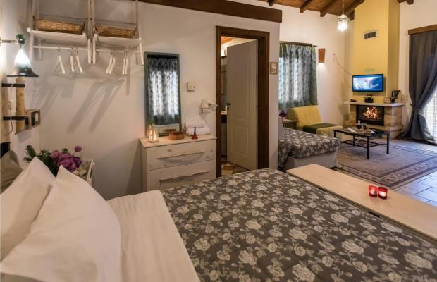 фото Ninemia Bungalows Resort изображение №2