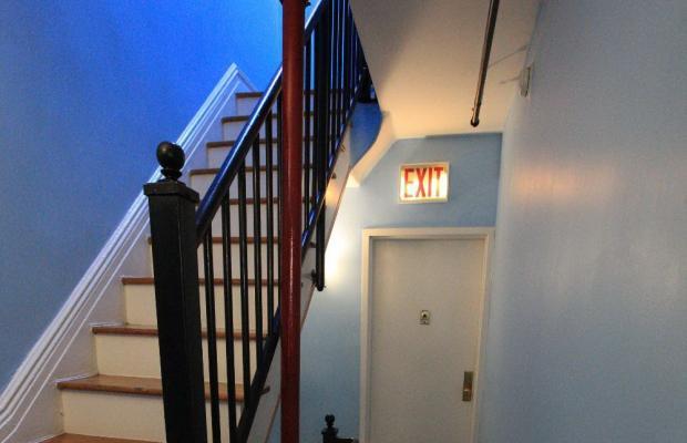фото отеля Bubba and Bean Lodges изображение №21