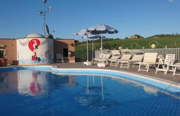 фотографии Sporting Tabiano Hotel изображение №4