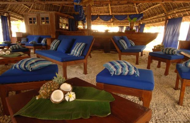 фотографии отеля Breezes Beach Club & SPA изображение №3