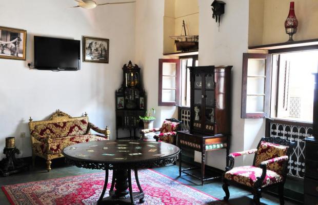 фотографии Dhow Palace Hotel  изображение №16