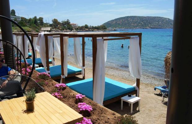 фотографии Eden Beach Resort Hotel изображение №24