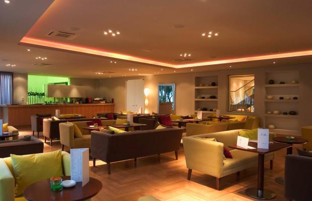 фотографии отеля Plaza Resort изображение №27