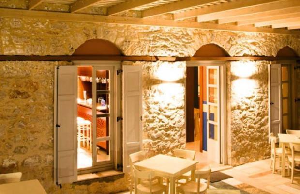 фотографии Saint Nicholas Boutique Hotel (ex. Hiona Art Hotel) изображение №12