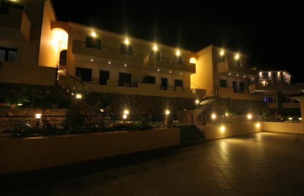 фото Ai Yannis Suites and Apartments Hotel изображение №6
