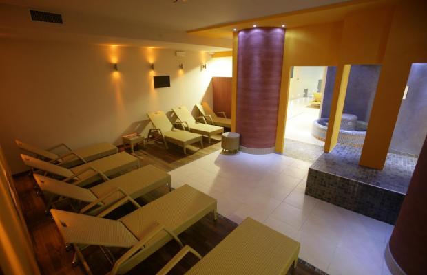 фотографии San Marco City Resort & Spa изображение №32