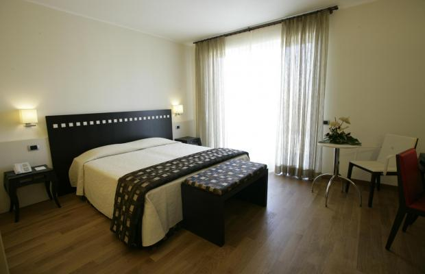 фотографии San Marco City Resort & Spa изображение №8