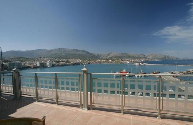 фотографии отеля Chios Chandris Hotel изображение №23