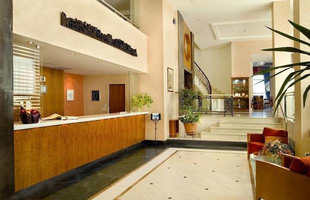 фотографии Chios Chandris Hotel изображение №12