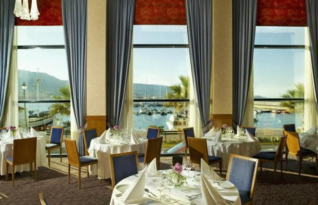 фотографии отеля Chios Chandris Hotel изображение №11