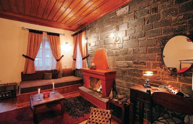 фотографии Amanitis Accomodation Complex Holiday Cottages изображение №16