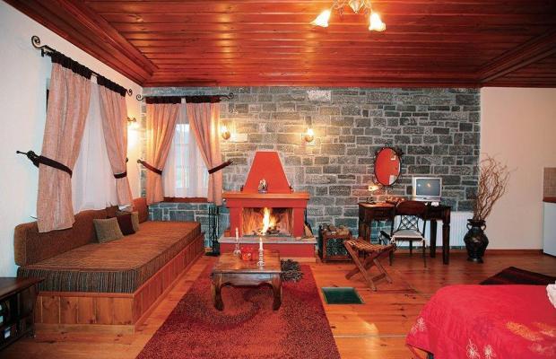 фото Amanitis Accomodation Complex Holiday Cottages изображение №14