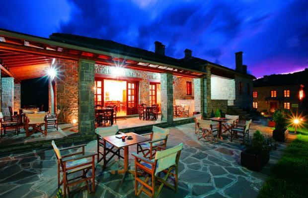 фотографии отеля Amanitis Accomodation Complex Holiday Cottages изображение №7