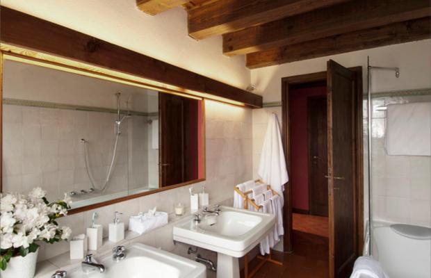 фотографии отеля Villa Sagramoso Sacchetti изображение №43