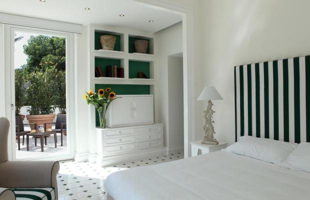 фото Villa Dei D'Armiento изображение №18