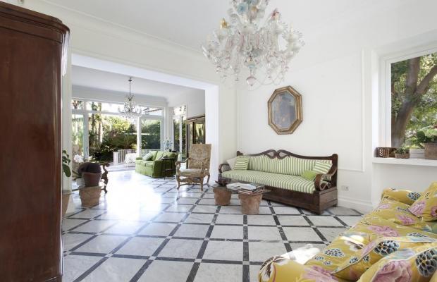 фото отеля Villa Dei D'Armiento изображение №13