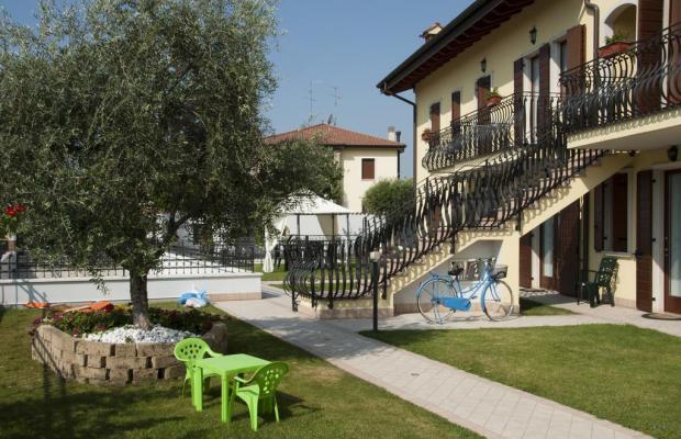 фотографии Residenza La Ricciolina изображение №32
