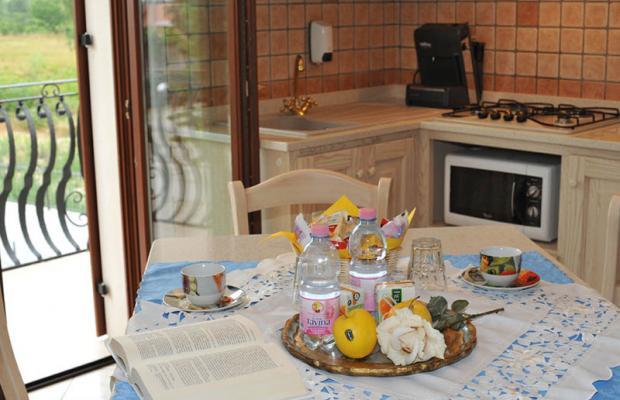 фотографии Residenza La Ricciolina изображение №20