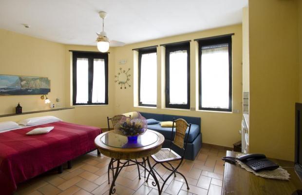 фотографии отеля Villa Medici изображение №15