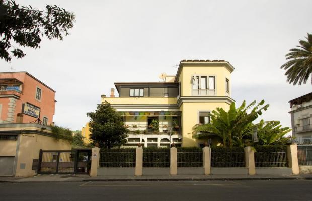фото отеля Villa Medici изображение №1