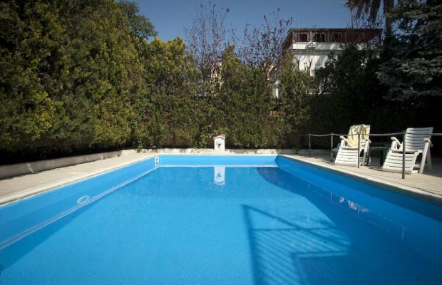 фото отеля Villa Medici изображение №5