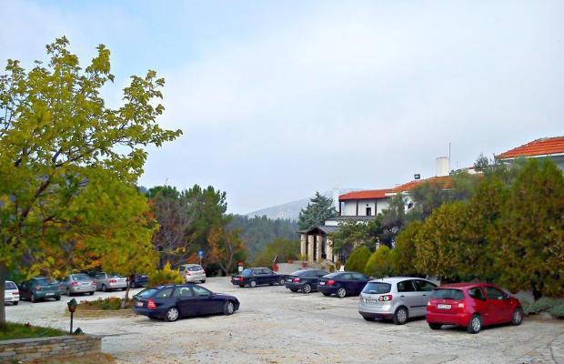 фото отеля Philoxenia изображение №21