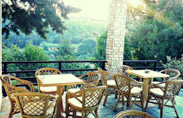 фотографии отеля Philoxenia изображение №3