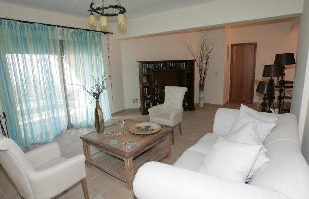 фотографии отеля Erofili Villas изображение №11